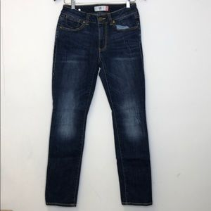 Cabi Jeans High Straight Jeans Size 2